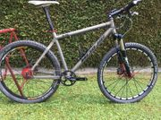 Nicolai Argon CC Mountainbike 26
