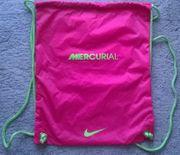 Verkaufe Nike Rucksack Sportbeutel Neu