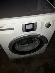 SperEco 8 Kg BOSCH Waschmaschine