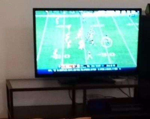 TV Regal