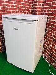 Ein Kühlschrank von Bomann A