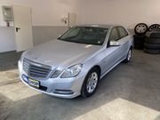 Mercedes-Benz- E220 CDi BlueEfficiency Lim