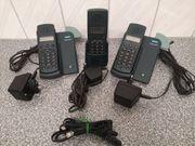 Schnurlostelefone
