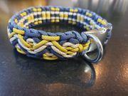 Halsband Handmade Unikat