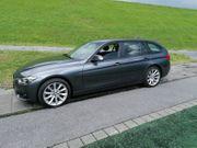 BMW - 320 - Touring Head-Up Display