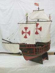 Modell Santa Maria