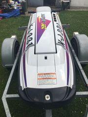 Super Jet Yamaha aus 1