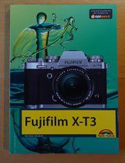 Handbuch Kamerahandbuch für Fujifilm X-T3