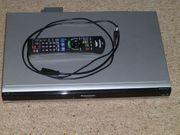Panasonic DVD-Recorder