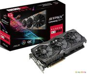 Asus Radeon strix RX 580