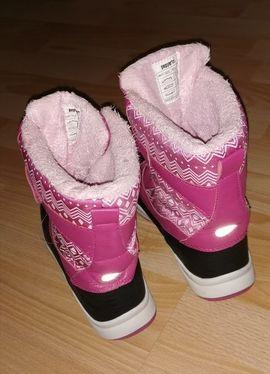 Winter Stiefel Gr 37: Kleinanzeigen aus Buttstädt - Rubrik Kinderbekleidung