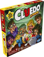 Hasbro C1293 - Cluedo Junior