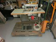 Inustrienähmaschine JUKI DDL 555 2