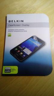 Schutzfolie für Samsung Galaxy S