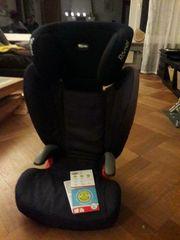 Kinderautositz Römer KID plus