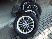 4 Sommerreifen Conti 5 BMW