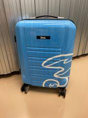 Reisekoffer klein neuwertig