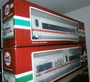 LGB ICE LCE Bistro Mittel-Wagen