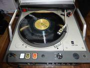EMT 948 Plattenspieler Turntable mit