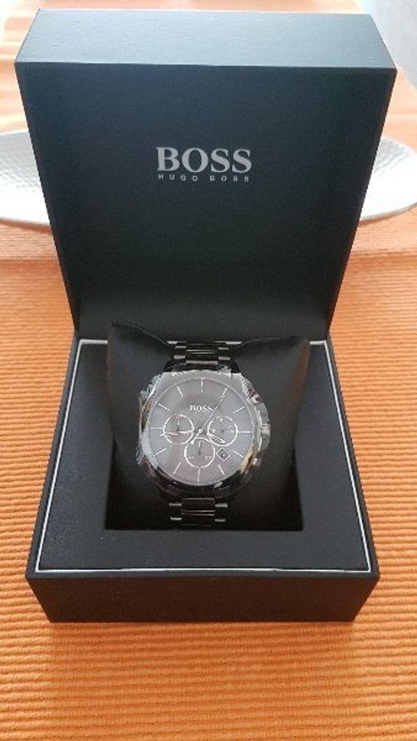 f3ad3947eb Hugo Boss Uhr in Nürnberg - Taschen, Koffer, Accessoires kaufen und ...