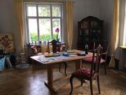 Vermieten Räume in einer Villa