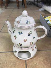 Villeroy Boch Tee Set