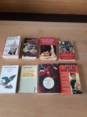 Restliche Bücher um EUR 1 -