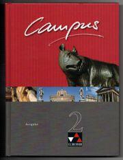 Campus Gesamtkurs Latein - Ausgabe C