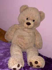 Teddybär schön weich ca 1