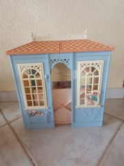 Barbie Vintage Traumhaus