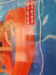 Planschbecken NEU Kinderplanschbecken Schwimmpool Schwimmbecken