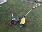 Puky Dreirad mit Luftreifen und