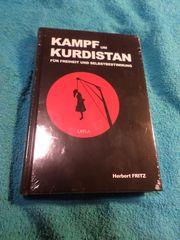 Herbert Fritz Kampf um Kurdistan