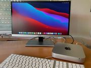 Apple Mac Mini inkl Monitor