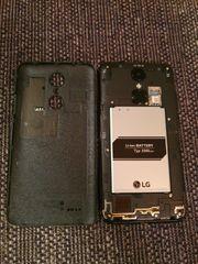 Handy LG-M160