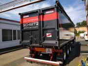 Lkw Kipper Anhänger Auflieger Truck