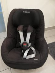 Kindersitz Maxi Cosi Pearl mit