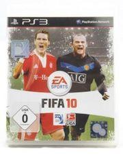 FIFA 10 Sony PlayStation 3