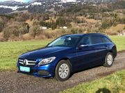 Mercedes-Benz C 220 T BlueTEC