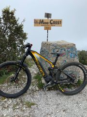 Moustache Trail 7 Modell 2019