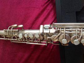 Blasinstrumente - Conn New Wonder I Chu