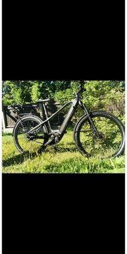 E Bike HNF Nicolai XD3