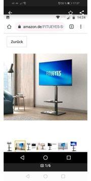 FITUEYES TV Ständer