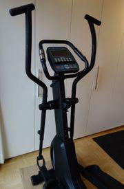 Crosstrainer Cardiostrong EX60 1 Jahr