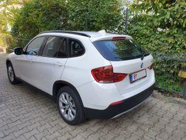 Bmw X1 xDrive 20d Österreich: Kleinanzeigen aus Lauterach - Rubrik BMW Sonstige