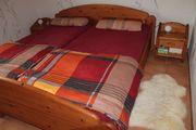 ÖKO Schlafzimmer von ORIGO für