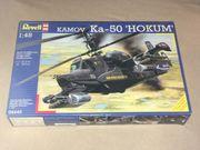 Revell Bausatz Kampfhubschrauber 04445 KAMOV