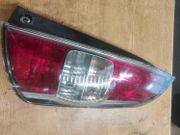 Rückleuchte Daihatsu Sirion M3 2007