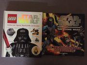 2 Star Wars Bücher