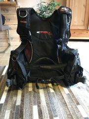 Seaquest Jacket Pro QD Größe